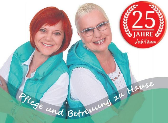 Bild zu Schwester Elfies Pflegedienst GmbH in Malsch Kreis Karlsruhe