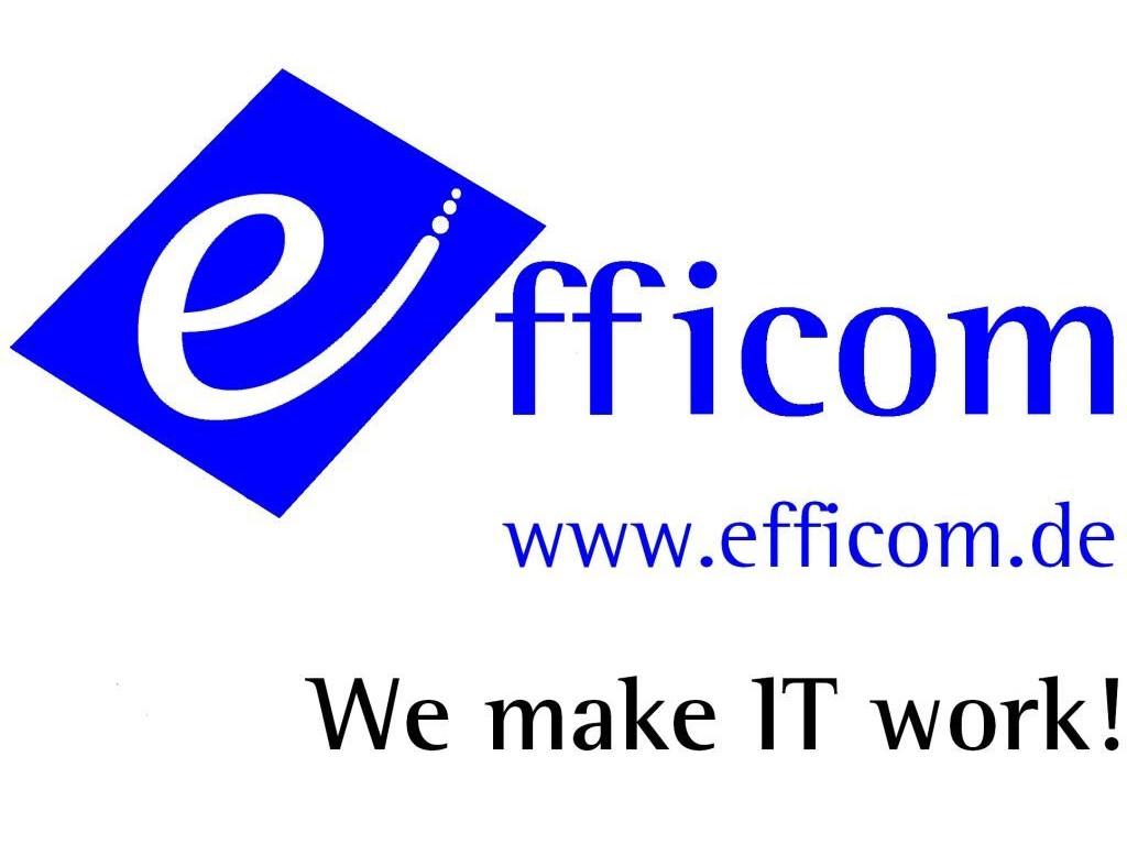 Bild zu Efficom GmbH in Reutlingen