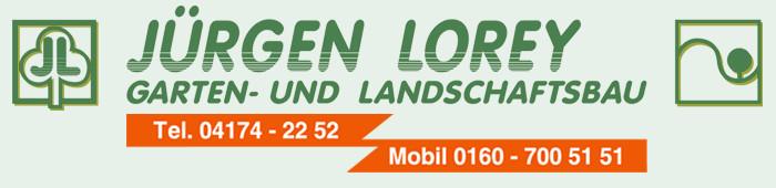 Bild zu Matthias Lorey Garten- u. Landschaftsbau in Stelle Kreis Harburg