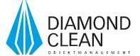 Logo von Diamond Clean - Objektmanagement