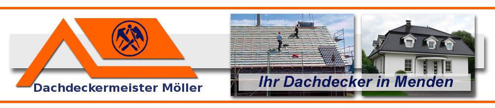 Bild zu Dachdeckermeister Möller GmbH in Fröndenberg
