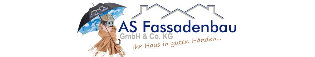 Bild zu AS Fassadenbau GmbH & Co KG in Trossingen