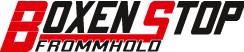 Logo von Boxenstop Frommhold