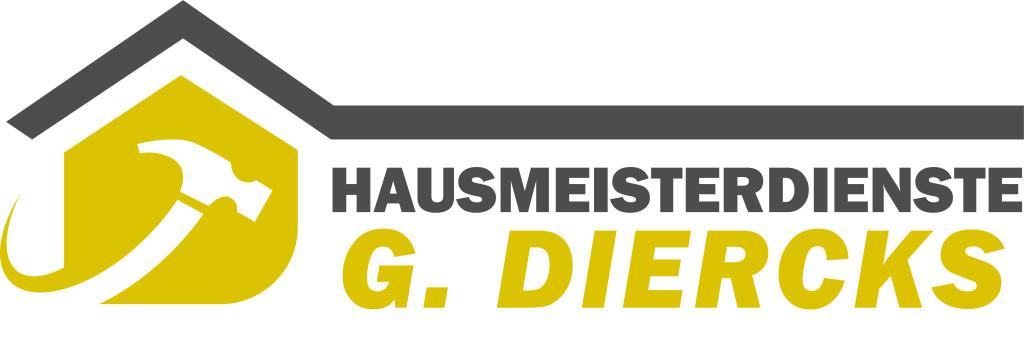 Logo von Hausmeisterdienste G. Diercks