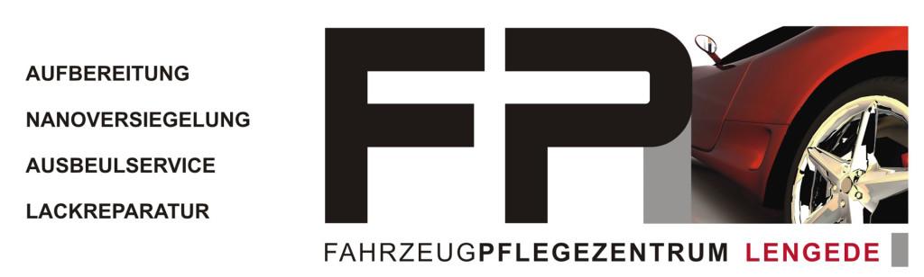 Logo von FP Fahrzeug Pflegezentrum Lengede