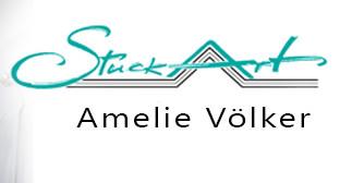 Bild zu Amelie Völker Stuckateurmeisterin und Restaurator in Urbach an der Rems