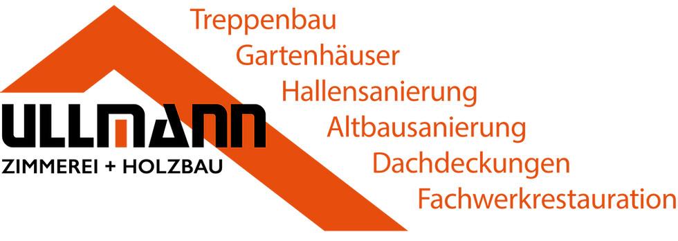 Bild zu Heiko Ullmann Ullmann-Zimmerei + Holzbau in Bad Überkingen