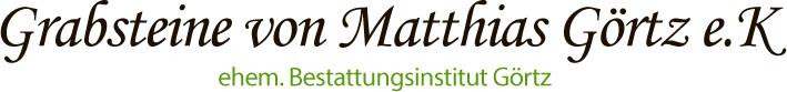 Bild zu Matthias Görtz e.K. ehem. Bestattungsinstitut Görtz in Kelkheim im Taunus