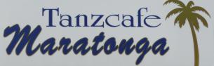 Firmenlogo: Tanzlokal & Tanzcafe Maratonga