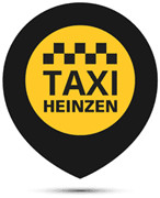 Bild zu Taxi Heinzen Karlsruhe GmbH in Karlsruhe