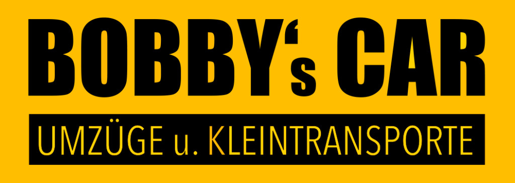 Bild zu BOBBYs CAR Umzüge u. Kleintransporte in Offenbach am Main