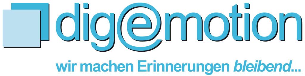 Bild zu digemotion Digitalisierungs- u. Marketingservice Georg Patt in Köln