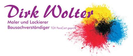 Bild zu Malerbetrieb Wolter in Roetgen in der Eifel