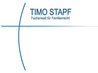 Bild zu Timo Stapf Rechtsanwalt in Mannheim