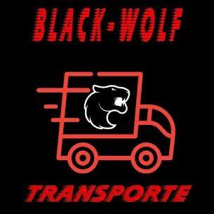 Bild zu Black-Wolf Transporte in Darmstadt