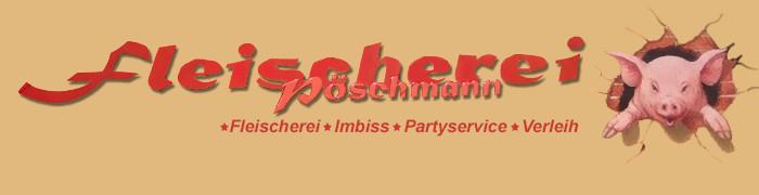 Bild zu Fleischerei Pöschmann in Chemnitz