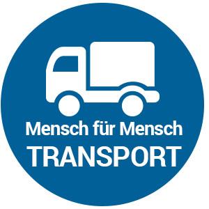Bild zu Mensch für Mensch Transporte in Wesseling im Rheinland