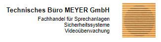 Bild zu Technisches Büro MEYER GmbH in Mannheim
