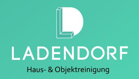 Bild zu LADENDORF Haus- und Objektreinigung in Burgstädt