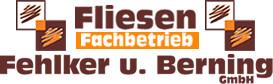 Bild zu Fehlker u. Berning GmbH Fliesenleger in Wettringen Kreis Steinfurt