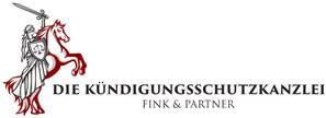 Bild zu Die Kündigungsschutzkanzlei Fink & Partner in Essen