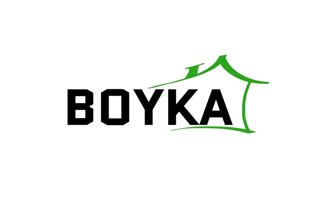 Bild zu BOYKA in Duisburg