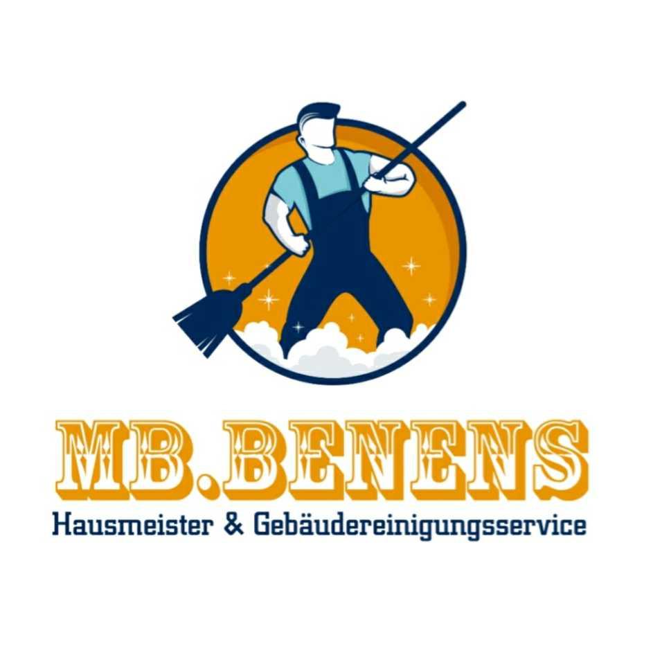 Bild zu MB.BENENS in Düsseldorf