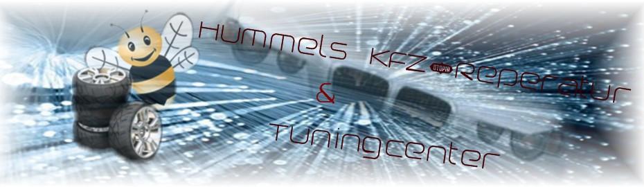 Logo von Hummel's Kfz-Reparatur & Tuning Center