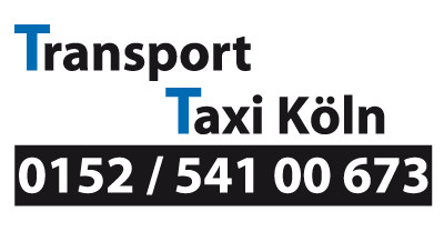 Bild zu TRANSPORT TAXI KÖLN in Köln
