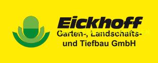 Bild zu Eickhoff Garten Landschafts-u. Tiefbau GmbH in Dinslaken
