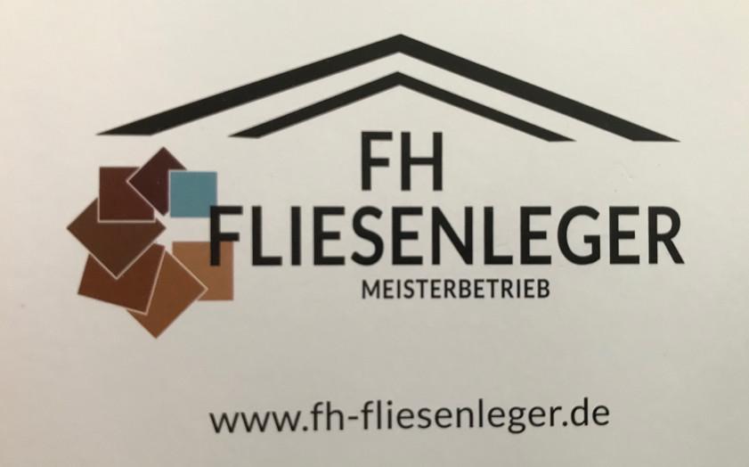 Bild zu FH-Fliesenleger in Bötzingen