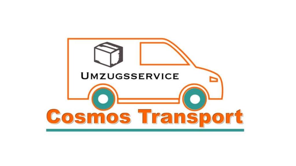 Bild zu Cosmos Transport in Lüdenscheid