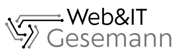 Bild zu Web&IT Gesemann - Robin Gesemann in Gärtringen