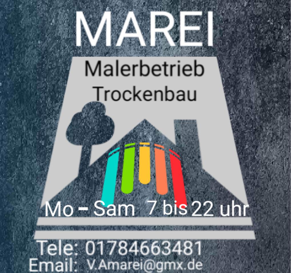 Bild zu Malerfachbetrieb MAREI in Berlin