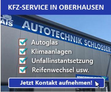 Bild zu Autotechnik Schlosser in Oberhausen im Rheinland