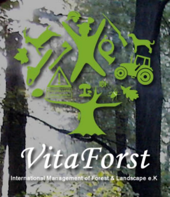 Bild zu VITAFORST INTERNATIONAL MANAGEMENT of FOREST & LANDSCAPE e.K. in Zülpich