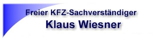 Bild zu Wiesner Kfz-Sachverst.Büro in Eisenberg in Thüringen