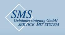 SMS Gebäudereinigung GmbH