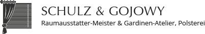 Bild zu Gardinen-Atelier Schulz und Gojowy in Berlin