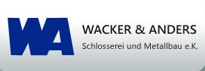 Bild zu Wacker & Anders Schlosserei und Metallbau e.K. in Hamburg
