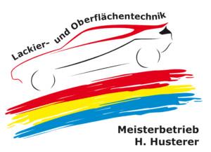 Bild zu Kfz-Lackiertechnik Oberflächentechnik H. Husterer in Schrobenhausen