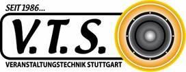 Bild zu Veranstaltungstechnik Stuttgart VTS UG in Stuttgart