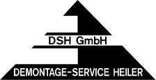 Bild zu DSH GmbH Dienstleistungs- und Demontageservice Heiler GmbH in Heilbronn am Neckar