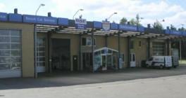 Bosch Service Schlüsselburg GmbH Uelzen, Lüneburger Heide