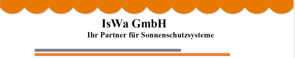 Bild zu IsWa GmbH in Iserlohn