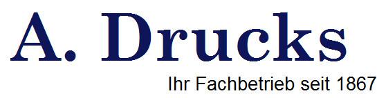 Bild zu A. Drucks e.K. in Dortmund