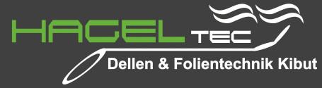 Bild zu Hageltec Dellen & Folientechnik Kibut in Waghäusel