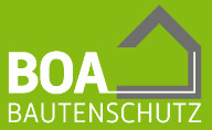 Bild zu BOA Bautenschutz & Baustoffe GmbH in Bensheim