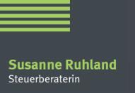 Bild zu Steuerberaterin - Susanne Ruhland in München