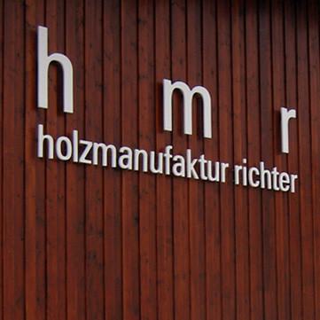 Bild zu Holzmanufaktur Richter GmbH in Dahlwitz Hoppegarten